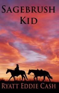 Sagebrush Kid ebook cover
